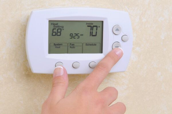 Thermostats & Humidifiers